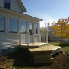 Passive Solar Porch Reno – Part 2