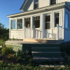 Passive Solar Porch Reno – Part 4