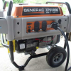 Clean Emergency Generator Power