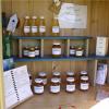 Build a Roadside Honey Stand