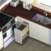 Design Tips for Your Kitchen Trash Pullout