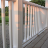 How to Build Traditional Porch Railings