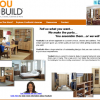 YouBuild - Mass Customized Furniture