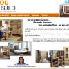YouBuild - Mass Customized Furniture