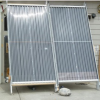 Comparing Solar Air Heater Designs & Performance