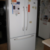Recess Your French Door Fridge into the Wall