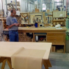 Work Shop Sharing for DIY Woodworkers