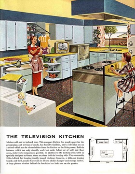 1953 ... never too much TV (CC BY-SA 2.0) by x-ray delta one