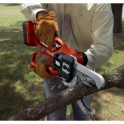 Black & Decker Alligator 18-volt Cordless Chain Saw