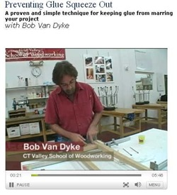 Bob Van Dyke video screenshot