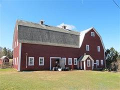 Everett barn - built in 1916