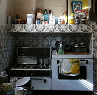Melbourne Kitchen (CC BY 2.0) by Newhaircut