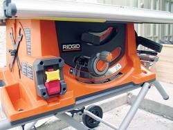 RIDGID R4510 Table Saw