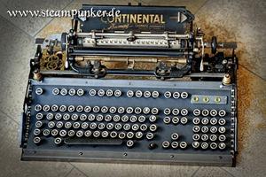 Steampunk_keyboard - Wikimedia Commons