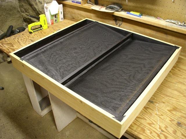 Portable Passive Solar Air Heater Stonehaven Life