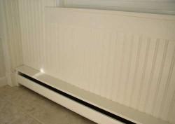 mdf bathroom radiator cover