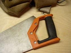 crosscut handsaw