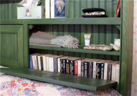 Fabulous bookcase bed tray frame bookcase bed open shelf door open