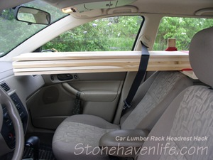 driver's view is unobstructed by load - stonehavenlife