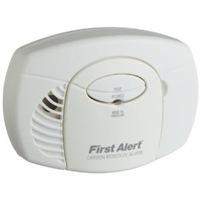 firstalert carbon monoxide detector