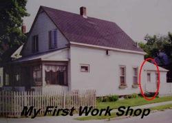 first home work shop