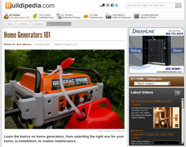 home-generators-101- buildipedia