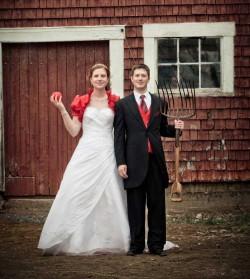 lee and katelynn wedding photo by chantal arseneau