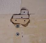 plaster ceiling filler