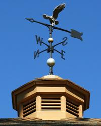 weathervane_in_dayton,_ndiana -  wikimedia huwmanbeing